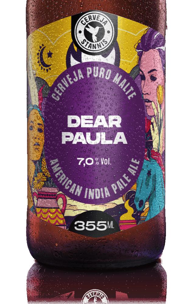 Dear Paula